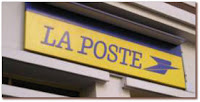 Satisfaction à la Poste