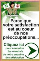 Satisfaction au Crédit Agricole Pyrénées Gascogne