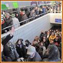 SNCF : Satisfaire en situation de crise ?