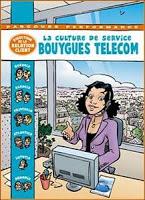 Bouygues Telecom certifié pour ses relations clients