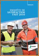 Lafarge : bel exemple de communication autour de la satisfaction clients