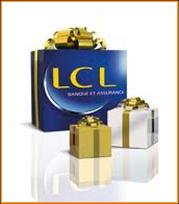 LCL privilégie la satisfaction client.