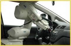 Un robot exprime le niveau de satisfaction du client !