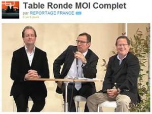 2012 : L'odyssée de l'espace du Marketing mobile ?