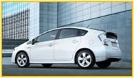 Satisfaction automobile : Toyota Prius en première place !