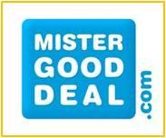 Mistergooddeal élu «Service Client de l'Année»