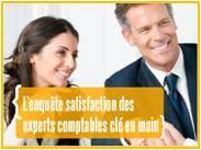 La fidélité des clients des Experts comptables?