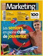 Les 100 premiers instituts Marketing et Opinion 2010