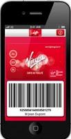 Virgin Megastore dématérialise sa carte de fidélité