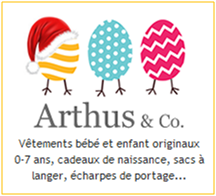 Arthus & Co. meilleur site marchand en termes de satisfaction clients