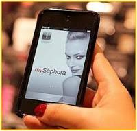 MySephora un CRM personnalisé en magasin