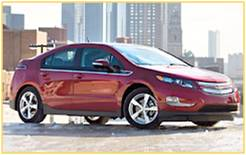 La Chevrolet Volt, en tête de la satisfaction clients aux US !