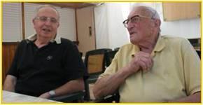 Camping : un client fidèle depuis 52 ans !