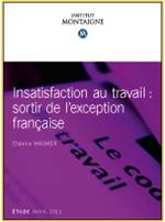Les travailleurs français les plus insatisfaits et parmi les plus stressés au monde
