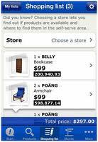 IKEA augmente l'expérience client en magasin !