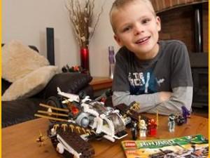 Lego : La plus belle lettre de réponse à une réclamation (2)