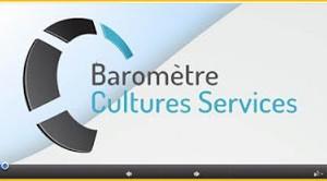 Le Baromètre «Cultures Services» de l'Académie du service.
