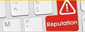 Les 5 lois de l'E-Reputation !