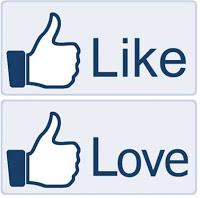 La différence entre Satisfaction et Fidélisation? : la même qu'entre «Like et Love» !