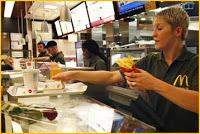 Chez Mac Donald US, 20 % des plaintes concernent les employés en contact avec les clients !