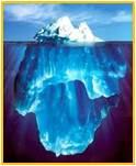 L'iceberg des réclamations clients