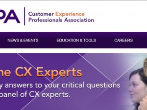 INIT, nouveau membre de la CXPA «Customer Experience Association»