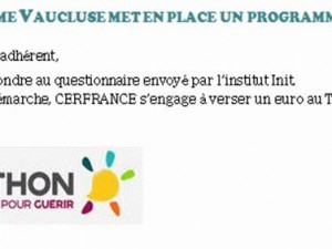 2 idées pour augmenter la participation à son enquête satisfaction clients en B to B (exemple : Experts Comptables)