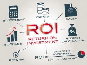 La Satisfaction client : un retour sur investissement de 45 %  !