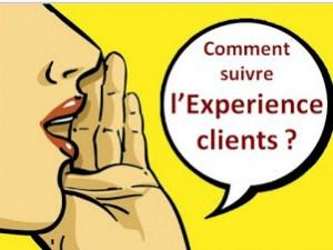 Webinar «Customer Experience Tracking » suivez votre qualité de service en direct !