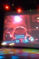 Soirée « le Talk » – Prosodie parle client à ceux qui s'en occupent !