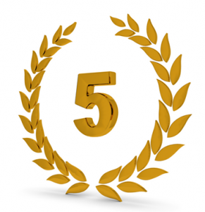 5 lecons CX