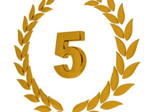Les 5 leçons des champions de la Customer Experience