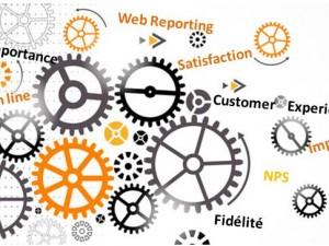 Séminaire « Les analyses avancées » en mesure de satisfaction et de fidélité client