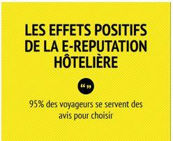 (infographie) ACCOR les 8 effets positifs des avis clients