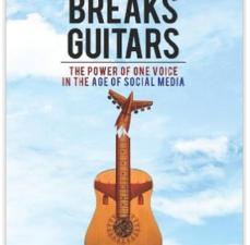 Un client mécontent en parle à 15 Millions (United Breaks Guitars)