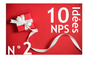 Deuxième idée d'amélioration de votre programme de NPS