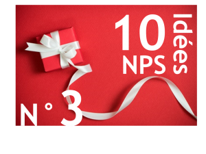 Troisième idée d'amélioration de votre programme NPS «Suivez le taux de réponse»