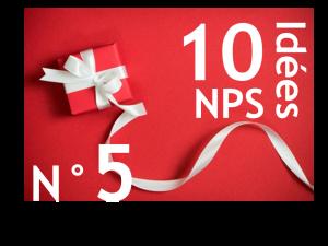 Cinquième idée sur votre programme NPS «Trouvez les drivers»