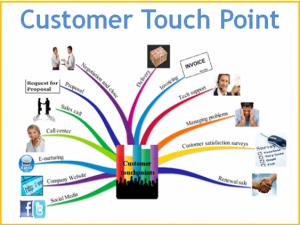 Quels sont les élements du parcours client qui ont le plus d'impact?