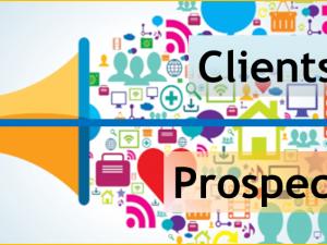 50 % de vos investissements publicitaires fidélisent «vos anciens clients» !