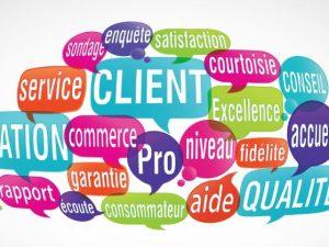 Toutes les formations «Relation & Expérience client»
