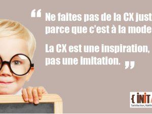 Idée forte N°18 : Soyez inspirés !