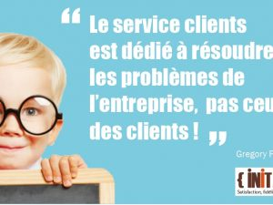 Idée forte N°23 : service clients et apprentissages