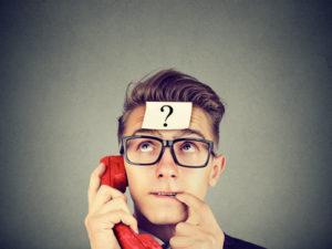 La levée de l'anonymat dans les études de satisfaction clients : +4 points en 5 ans !